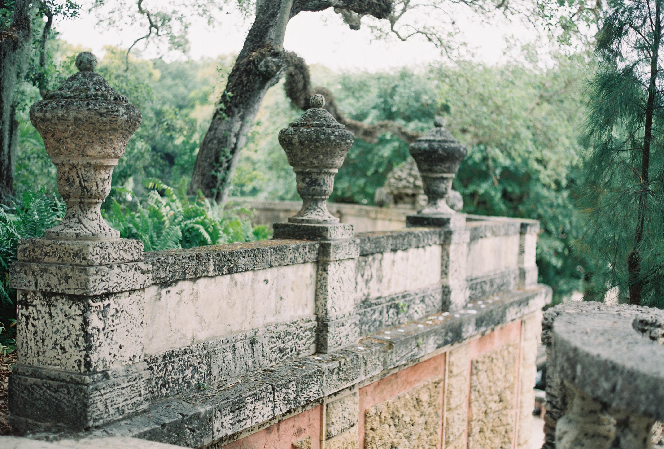 vizcaya museum and gardens pics