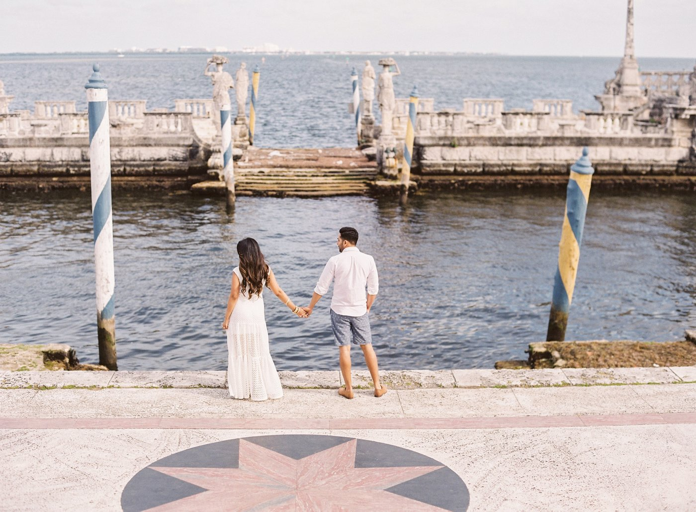 best engagements at vizcaya museum and gardens